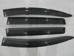 Ветровик. Toyota Ractis, NCP100, SCP100, NCP105