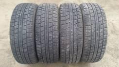 Комплект колес R15, липучка Toyo 205/65/15. x15 5x114.30 ЦО 71,0мм.