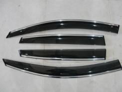 Ветровик. Honda CR-V, RM4