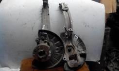 Кулак поворотный. Audi Q7 Volkswagen Touareg, 7L Двигатели: BAC, BPE