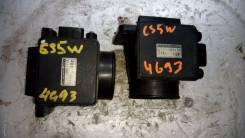 Датчик расхода воздуха. Mitsubishi Lancer Cedia, CS2A, CS5A, CS5W Двигатель 4G93