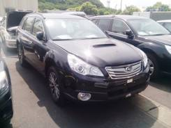 Subaru Outback. BR