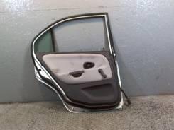 Дверь боковая. Mitsubishi Carisma