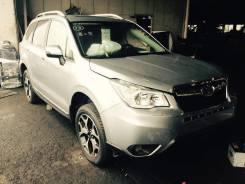 Subaru Forester. SJ