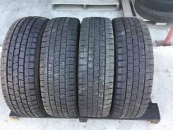 Dunlop SP Winter ICE 02. Зимние, без шипов, 2013 год, износ: 20%, 1 шт