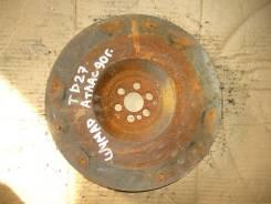 Маховик. Nissan Atlas, AGF22 Двигатель TD27