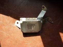 Блок управления автоматом. Nissan Tiida Latio, SC11 Двигатель HR15DE