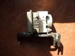 Блок abs. Nissan Tiida Latio, SNC11, SC11 Двигатель HR15DE