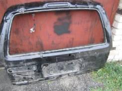 Дверь багажника. Toyota Hilux Surf, RZN185, VZN185, KZN185, RZN180, KDN185, VZN180 Toyota 4Runner, RZN180, KZN185, VZN180, VZN185, RZN185 Двигатели: 5...
