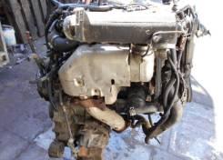 Двигатель в сборе. Mazda Capella, GVFR, GVFW Двигатели: RFCX, RF