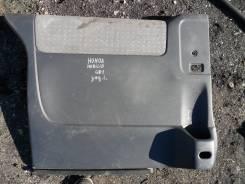 Обшивка крышки багажника. Honda Mobilio, GB1