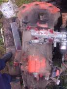 Механическая коробка переключения передач. Nissan Diesel