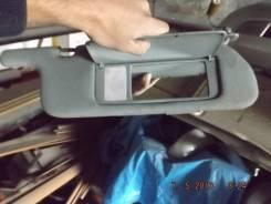 Козырек солнцезащитный. Toyota Mark II, JZX90