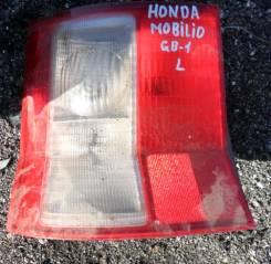 Стоп-сигнал. Honda Mobilio, GB1 Двигатель L15A
