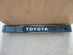 Накладка на ручки дверей. Toyota Town Ace, CR28G Двигатель 2CT
