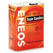 Eneos. Вязкость 5W30, полусинтетическое
