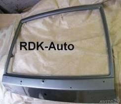 Крышка багажника Лада 2109-2114 в цвет кузова. Лада. Под заказ