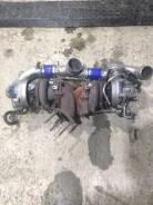 Турбина. Toyota Aristo, JZS147 Двигатель 2JZGTE
