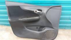 Обшивка двери. Toyota Corolla Axio, NZE141, NZE144 Двигатель 1NZFE