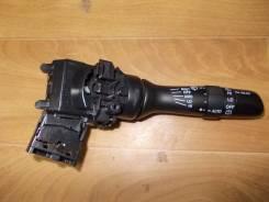 Блок подрулевых переключателей. Toyota Land Cruiser, UZJ200W Двигатель 2UZFE