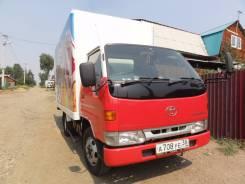 Toyota ToyoAce. Продается Toyota Toyo Ace, 4 104 куб. см., 2 000 кг.
