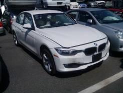 BMW 3-Series. F30, N20B20