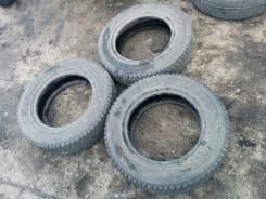 Bridgestone Blizzak. Всесезонные, износ: 10%, 3 шт
