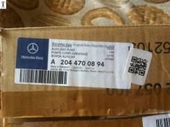 Топливный насос. Mercedes-Benz C-Class, W204 Двигатели: M, 272, KE30