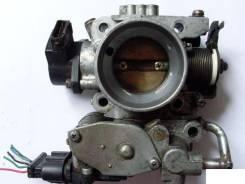 Заслонка дроссельная. Mitsubishi Chariot, N34W, N33W, N44W, N43W Двигатель 4G63