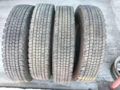 Dunlop SP. Зимние, без шипов, 1999 год, износ: 10%, 4 шт