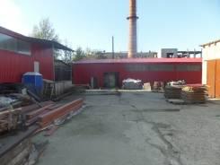 Базы производственные. Киржачская, р-н в черте города, 1 500кв.м.