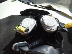 Ремень безопасности. Honda Fit, GD1 Двигатель L13A