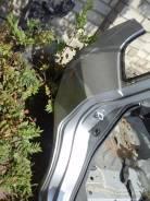 Крыло. Honda Fit, GD1 Двигатель L13A