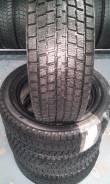 Bridgestone Blizzak MZ-03. Зимние, без шипов, 2010 год, износ: 5%, 4 шт