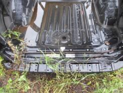 Панель кузова. Mitsubishi Montero Sport, K90 Двигатель 6G72
