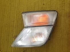 Габаритный огонь. Nissan Safari