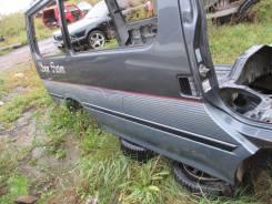 Крыло. Toyota Hiace, LH100G Двигатель 2LTE