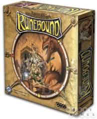 Куплю настольную игру Runebound.