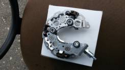 Диодный мост генератора. Toyota Crown, GRS180, JZS171, GRS182, JZS173, GRS184, JZS175, JZS179, JZS175W, JZS173W, GS171W, AWS211, GRS201, GWS204, GRS21...