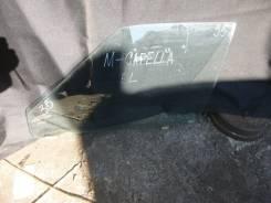 Стекло боковое. Mazda Capella