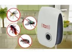 Отпугиватели насекомых.
