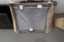 Радиатор охлаждения двигателя. Honda Odyssey