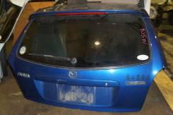 Спойлер. Mazda Familia, BJ5P, BJEP, BJFP, BJ5W, BJFW, BJ8W, BJ3P