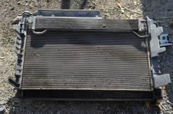 Радиатор кондиционера. Kia Sorento, XM Двигатель G4KE