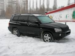Toyota Kluger. 2AZFE
