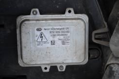 Блок ксенона. BMW X6, E71