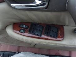 Блок управления стеклоподъемниками. Toyota Crown Majesta
