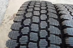 Bridgestone Blizzak W965. Зимние, без шипов, износ: 5%, 4 шт