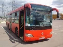 Golden Dragon XML6112. Golden Dragon городской 10м, 7 200 куб. см., 23 места