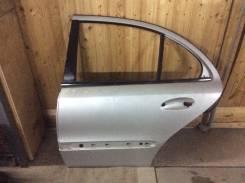 Дверь боковая. Mercedes-Benz E-Class, W211 Двигатель 112